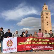 Travel Umrah Haji Terpercaya 2018 Di Bulukumba
