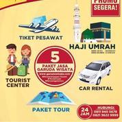 Travel Umrah & Haji Terbaik Di Bulukumba 2018