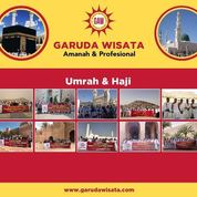 Travel Umrah & Haji 2018 - Tanpa Antri Langsung Berangkat
