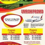 Travel Umrah & Haji Murah 2018 Di Bulukumba