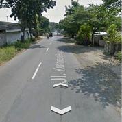 Tanah Di Sampang Agung (Mojosari Arah Trawas) Zona Industri Harga Permeter