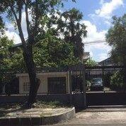 PABRIK Rungkut Industri LANGKA, HITUNG TANAH