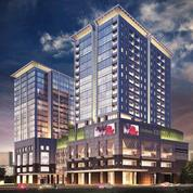TENTREM Apartment For Better Living In Town Semarang