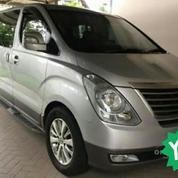 Hyundai Starex Mover