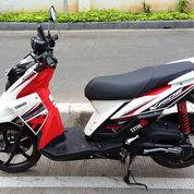 Yamaha X Ride Tahun 2016 Mulus Terawat