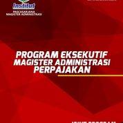 Program Studi PASCASARJANA (S-2)