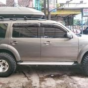 Ford Everest 2.5 A/T