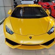 Lamborghini Huracan Perfect