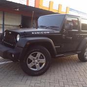 Mobil Jeep Wrangler RUbicon 2door Murah Perfect