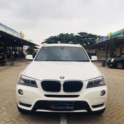 Mobil BMW X3 Xdrive Nik 2013 Murah Perfect