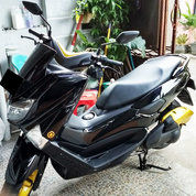 Motor Yamaha Nmax Tahun 2016