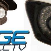 Medusa CCTV Paket 4 IP Camera Cube KIT-IPM-435 720P 1.0 MP