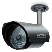 Paket CCTV Turbo HD 720p Hikvision 8 Camera