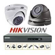 Hikvision DS-2CE16COT-IRP Kamera CCTV