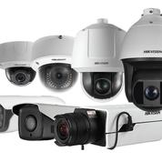 CCTV Paket Indoor Soni Effio-E Camera 700 TVL