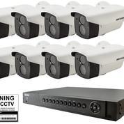 Kamera CCTV HD-TVI HD 720p Infinity