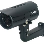 Paket CCTV Online 8 Channel AHD 3 MP HDD 1000 GB Infrared 2 LED Tinggal Pasang
