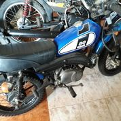 Yamaha Gt80 Mini Trail