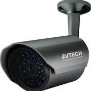 Klaten CCTV Outdoor & Indoor Bisa Online Monitoring Via Android