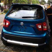 Suzuki New Ignis Tipe Gl