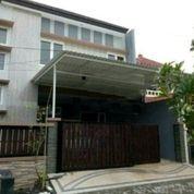 NEW GRESS Rumah MURAAH Sutorejo Selatan Minimalis BONUS AC, CCTV Masih NEGO