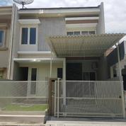 NEW GRESS Rumah SIAP HUNI Taman Mutiara Pakuwon City Bangunan MINIMALIS