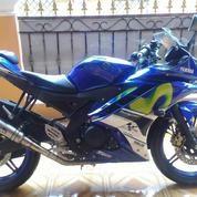 Motor Yamaha R15 Movistar 2015