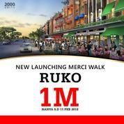 New Launching MERCI RUKO 4 X 15 HOT PROMO
