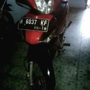 Honda Supra X 125 Th 2008 Semarang
