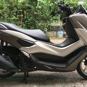 Sepeda Motor Yamaha NMAX 150 CC (Non ABS)