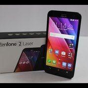 Zenfone 2 Laser .New / Original Baru & Masih Tersgel