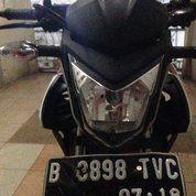 Honda Cb 150 R Tahun 2013