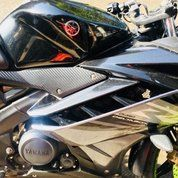 Yamaha R 15 Tahun 2014 Black Edition