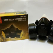 Ready Masker Safety Double Murah Berkualitas