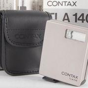 Flash Contax TLA 140 - Kondisi Prima