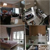 Rumah MINIMALIS San Diego Pakuwon City Bangunan CANTIK Dan TERAWAT