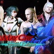 Devil May Cry 4 Special Edition 2015 Pc