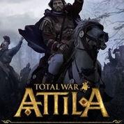 Total War ATTILA The Last Roman PC Games