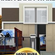 Rumah +Gudang Cocok Untuk Usaha Kodya Dekat Borma Ciwastra, Dp 40jt