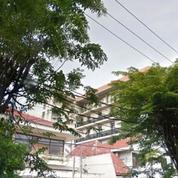 Rumah Jalan Trunojoyo, Bangunan Commercial Area, Lokasi CIAMIK Strategis
