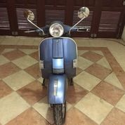 Vespa Exclusive 2003 Modif New Px