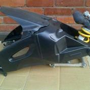 Swing Arm GSX 600 Limba Moge
