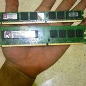Memory Ddr2 Pc 5300 Kingston
