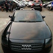 Audi TT 1.8 Roadster
