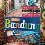 Buku Telusur Bandung