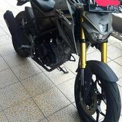 Motor Yamaha Xabre