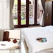 Villa Bukit Dago Di Dago Resort Pakar