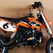 Motor Mini Kdx 50 CC