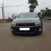 VW Golf MK6 GTI 2010 Only 1 In Indonesia