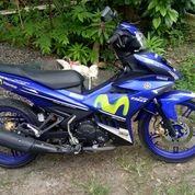 Yamaha MX King 2016